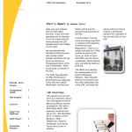 CIOS LDC Newsletter November 2013